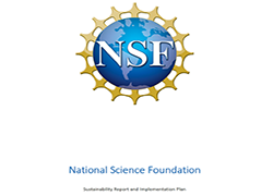 National Science Foundation Plan for 2020